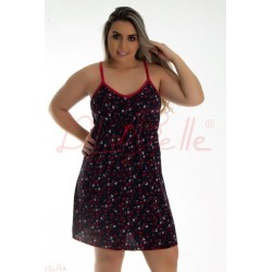 Camisola Plus Size Nadador Jersey 455 (0730502)