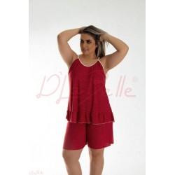 Baby Doll Alça Jersey 37610 (0730605)