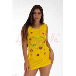 Camisola Camiseta Silk 24019 (0730544)