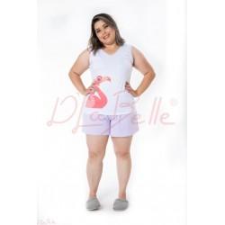 Short Doll Plus Size (0270608)