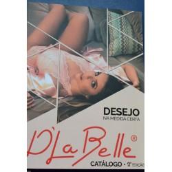 Catalogo D'La Belle 2º Edição 2019 (0532001)