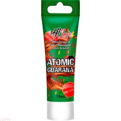 Bisnaga Extreme Atomic Guarana (5051018)