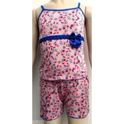 Baby Doll Infantil Lavinia (0470650)