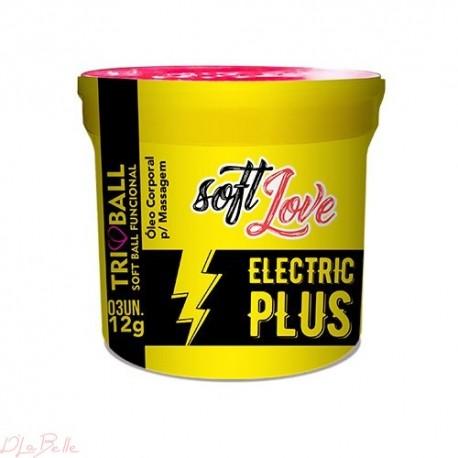 Tri Ball Funções - Eletric Plus (5051010)