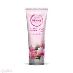 Soft Femme Flores e Ervas(5051037)