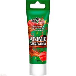 Bisnaga Extreme Atomic Guarana (5051018)